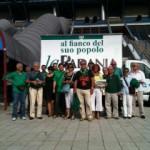Lega Nord Vco al Congresso Federale